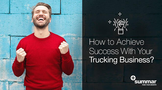 How-achieve-success-trucking-business