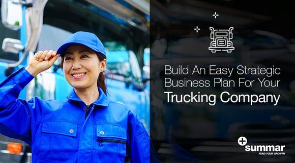 easy-strategic-business-plan.trucking-company