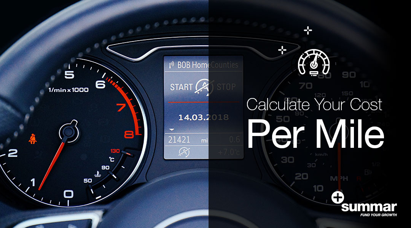 calculate-cost-per-mile