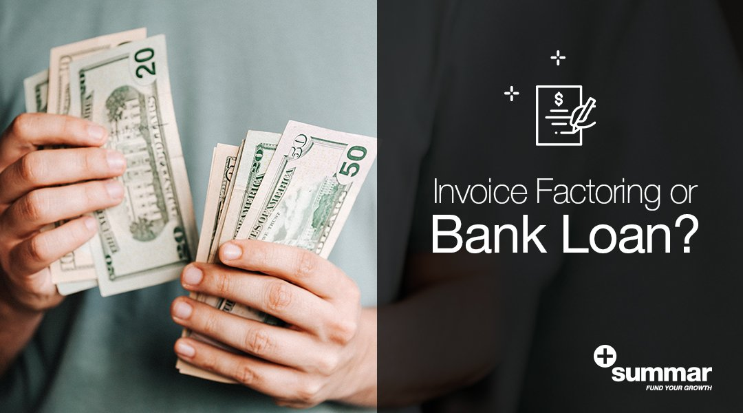 invoice-factoring-or-bank-loan