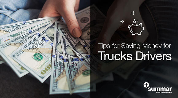 saving-money-truck-driver