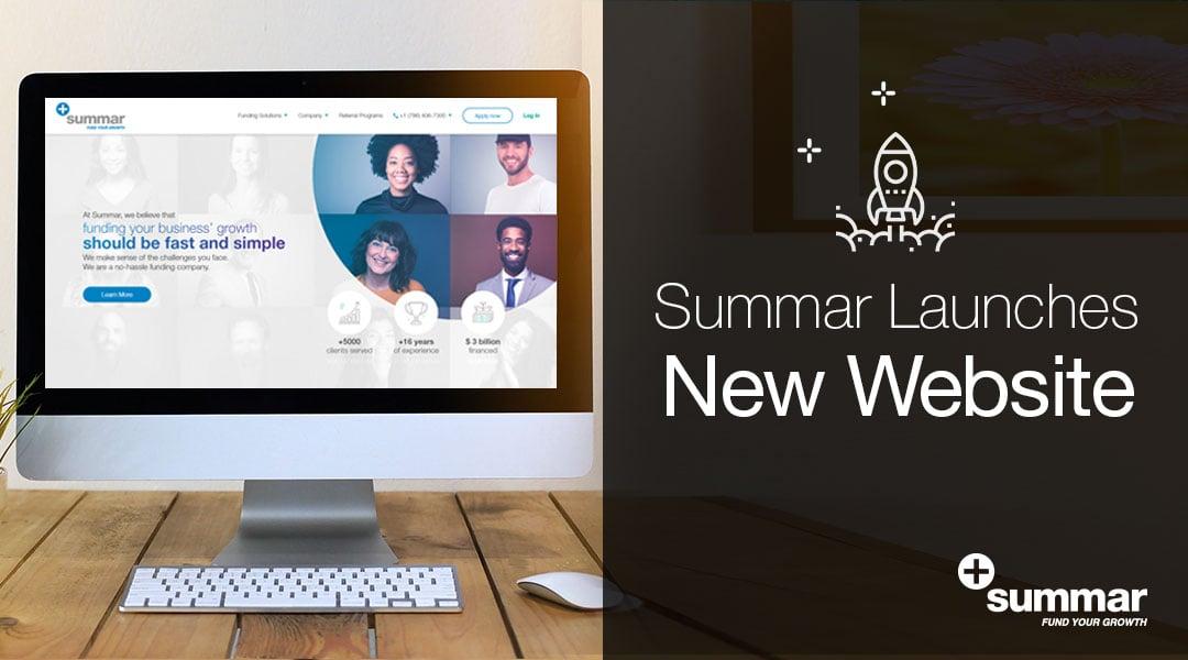 summar-launches-new-website