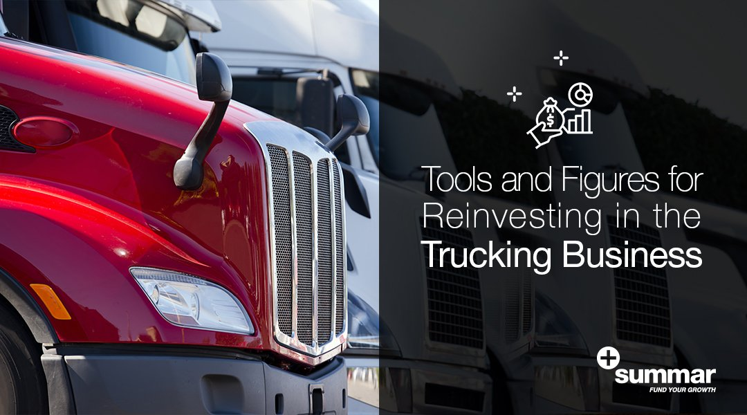 tools-figures-reinvesting-trucking-business